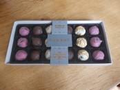 Chocolates Truffles
