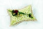 Bedded Pillow